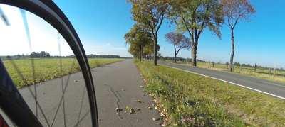 Rennradtouren im Fläming