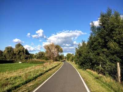 Radtouren im Dahme-Seenland