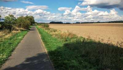 Rennradtouren im Seenland Oder-Spree