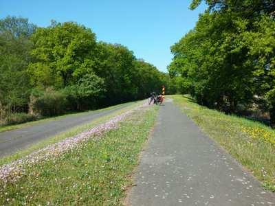 Radtouren im Seenland Oder-Spree