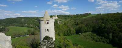 Wandern in Halle-Saale-Unstrut