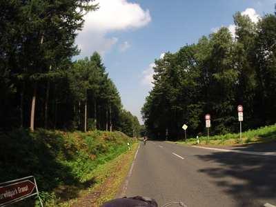 Rennradtouren rund um Borken