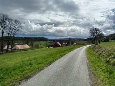 Rennradtouren rund um Gütersloh