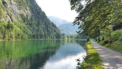 Radtouren im Chiemgau