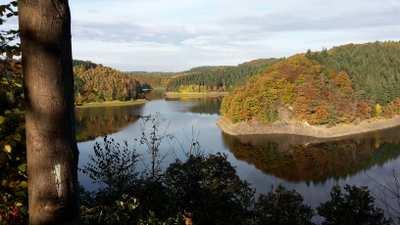 Wandern im Rhein-Sieg-Kreis