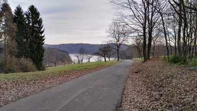 Rennradtouren im Rhein-Sieg-Kreis