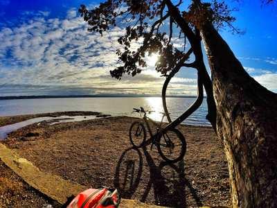 Mountainbike-Touren rund um den Starnberger See