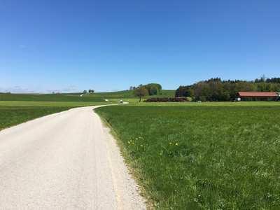 Rennradtouren am Starnberger See