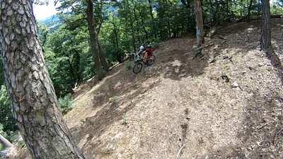 Mountainbike-Touren im Lahntal