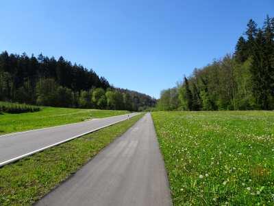 Rennradtouren rund um Göppingen