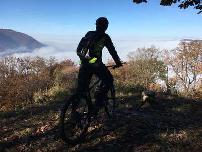 Mountainbike-Touren rund um Reutlingen