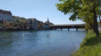 Radtouren rund um Konstanz