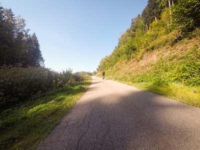 Rennradtouren im Hochschwarzwald