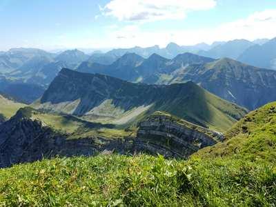 Mountainbike-Touren im Tölzer Land