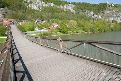 Radtouren rund um Kelheim