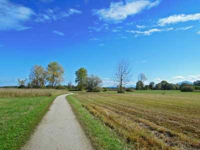 Radtouren in Oberbayern