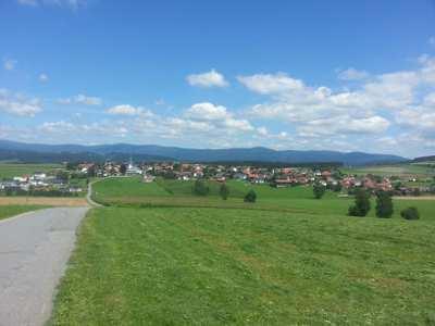 Radtouren in Freyung-Grafenau