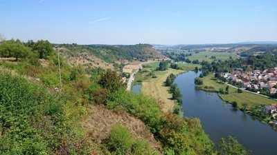 Mountainbike-Touren rund um Regensburg