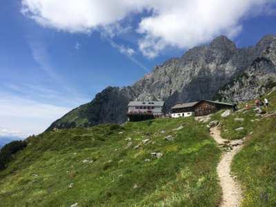 Wandern rund um Kufstein