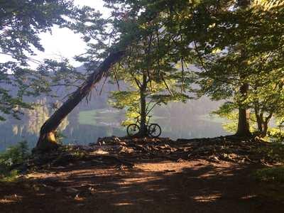 Mountainbike-Touren rund um Kufstein