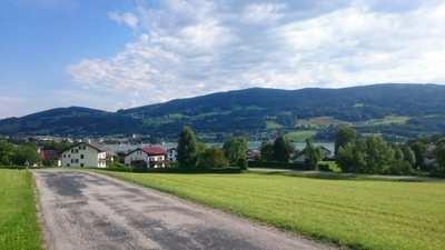 Rennradtouren im Salzkammergut