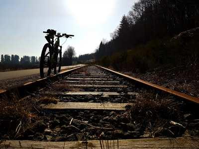 Mountainbike-Touren in Ardennen