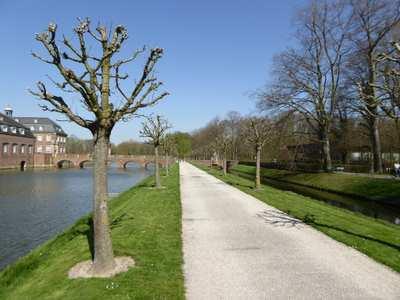 Radtouren im Münsterland