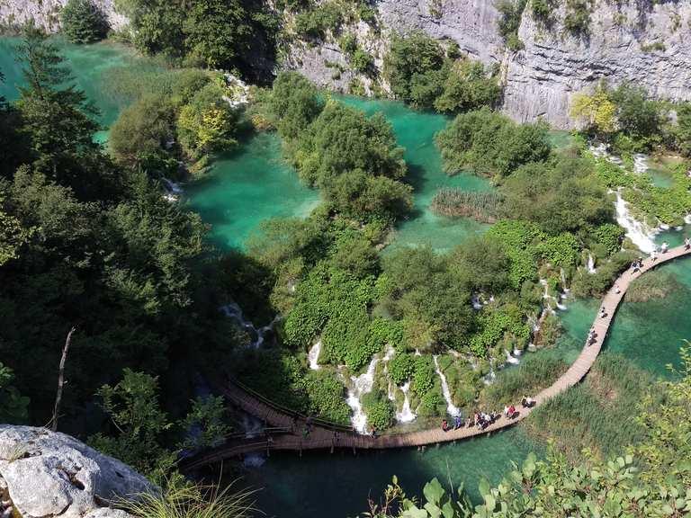 Top 20 Hikes and Walks in Croatia | Komoot