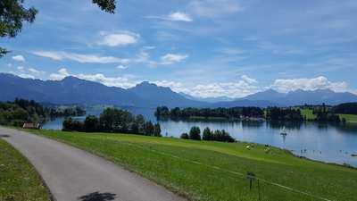 Radtouren in den Allgäuer Alpen