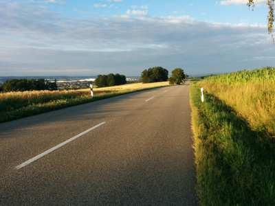 Rennradtouren in Niederbayern