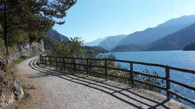 Radtouren rund um den Gardasee