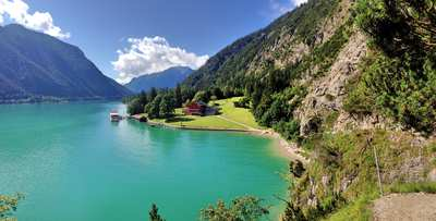 Wandern im Karwendel