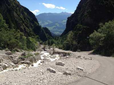 Radtouren im Karwendel