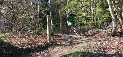 Mountainbike-Touren im Sauerland