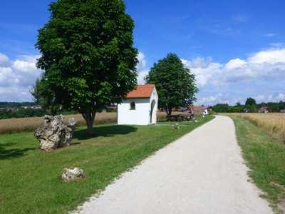 Radtouren in Niederbayern