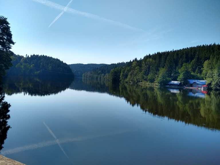 Seen Niederbayern