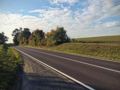 Rennradtouren in Unterfranken