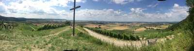 Radtouren im Steigerwald