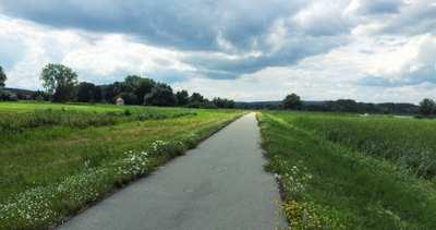 Rennradtouren im Havelland