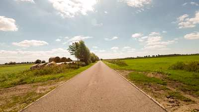 Radtouren im Havelland