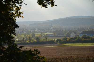 Radtouren in Franken