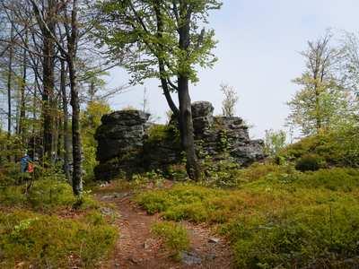 Wandern rund um Furth im Wald