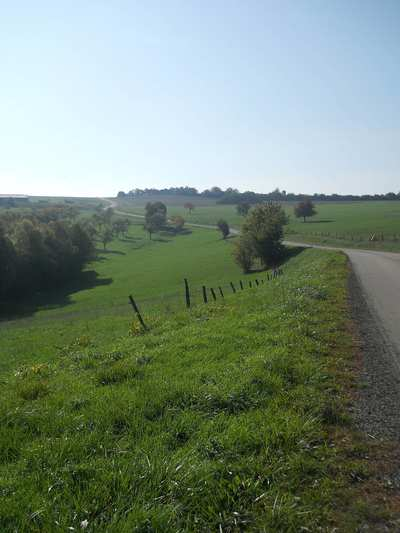 Road Bike Rides in the Saarland