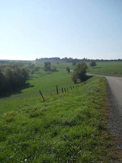 Rennradtouren im Saarland