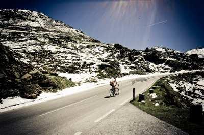 Rennradtouren im Salzburger Land