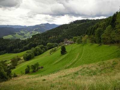 Wandern rund um Freiburg im Breisgau