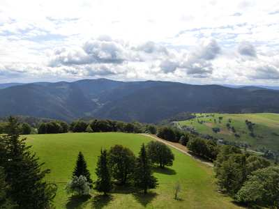 Rennradtouren rund um Freiburg im Breisgau