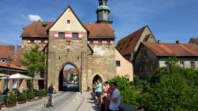 Wandern rund um Nürnberg
