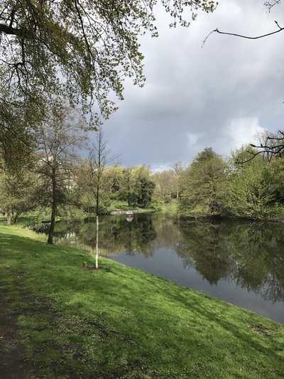 Hiking around Bremen