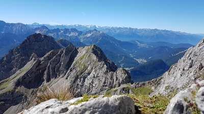 Wandern rund um Innsbruck